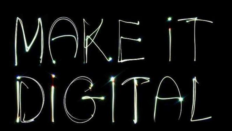 DIGITAL B2B est l'étincelle de votre transition digitale