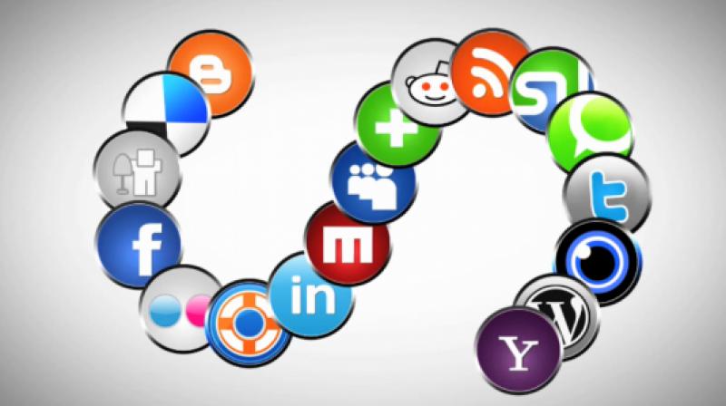 Les réseaux sociaux en 2014