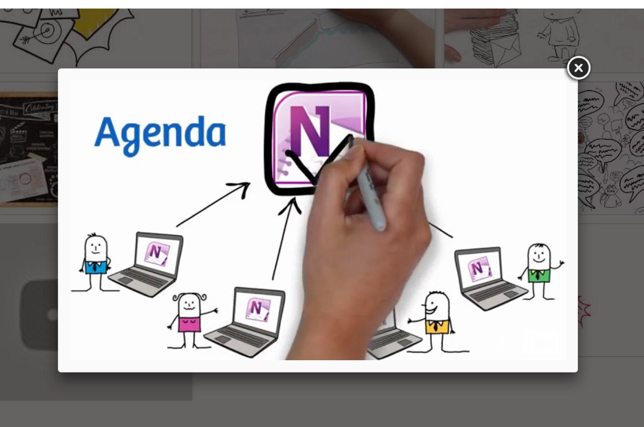 VideoScribe : une application pour créer des Videotelling Pro