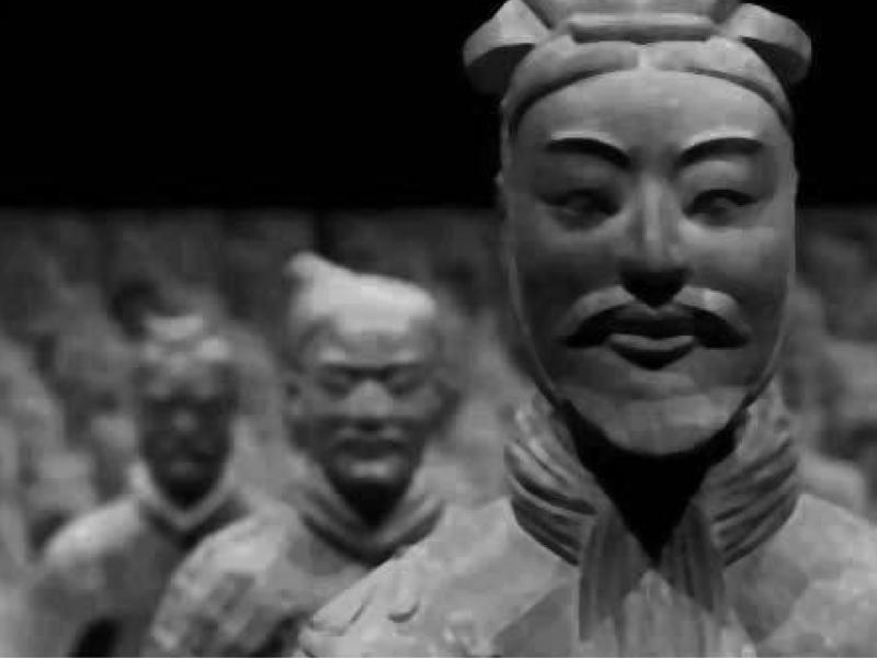 Sun Tzu : l'art de la guerre