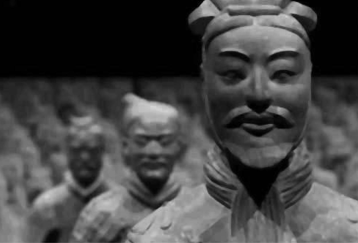 Stratégie – L'art du Digital : 3 principes inspirés de l 'art de la Guerre de Sun Tzu