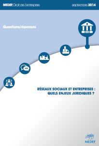 Guide Juridique Réseaux Sociaux