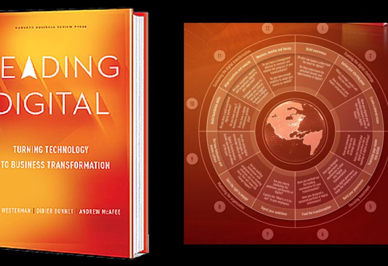 12 étapes pour devenir un Digital Master