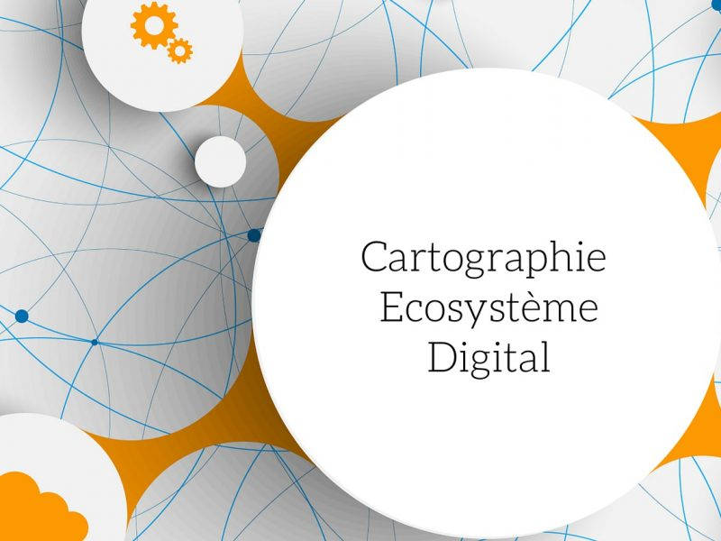 Cartographie digital