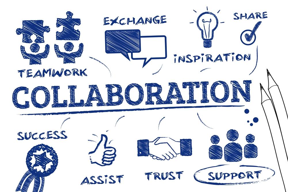 Outil collaboratif en entreprise, un must have. Entretien croisé.