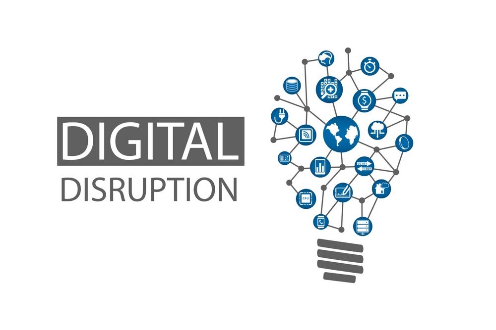 Disruption B2B