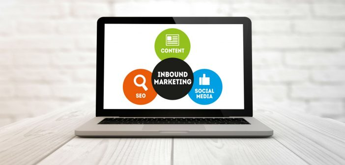 Inbound B2B marketing