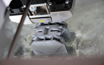 Fabrication additive, son incroyable potentiel pour le B2B