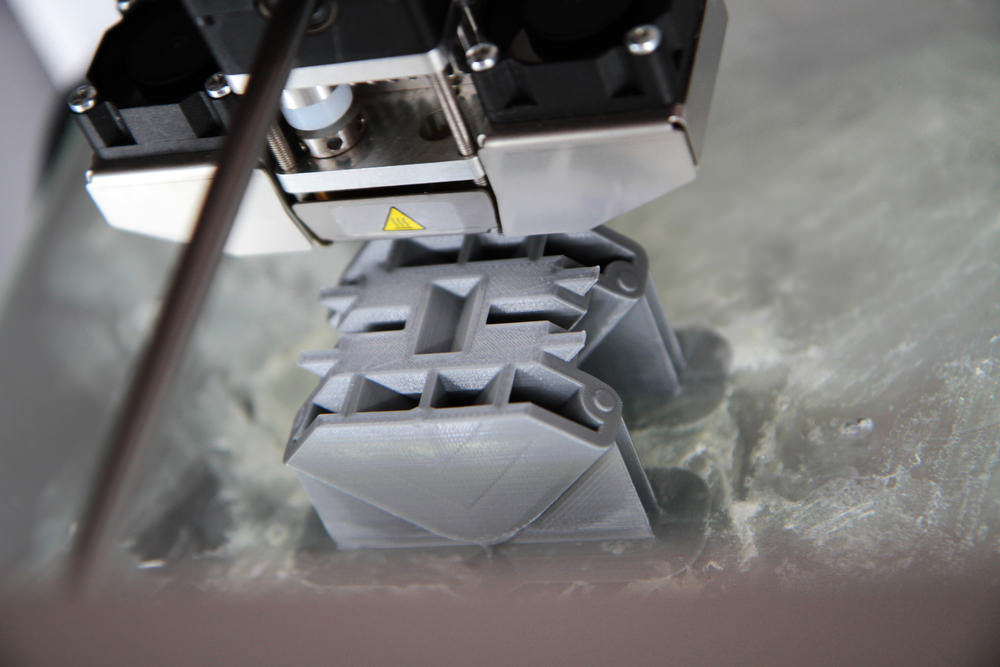 Fabrication additive, son incroyable potentiel pour le B2B