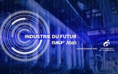 Lever de rideau sur les 14 start-ups finalistes du challenge «Industrie du futur» | Techniques de l'ingénieur