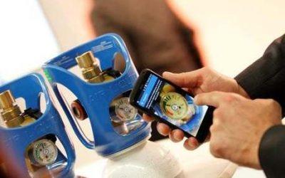 Air Liquide compresse le coût de ses livraisons de gaz grâce à l'IoT