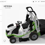 Hapticmedia 3D ecommerce