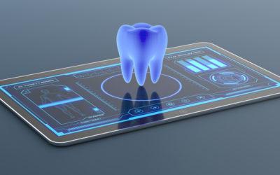 Quand la CFAO & l'impression 3D révolutionnent la dentisterie