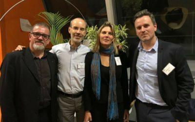 Observatoire du Commerce Connecté: un bourgeonnement d'idées innovantes