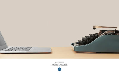 ETI françaises et digital : où en sommes-nous ? Trois questions à Gilles Babinet