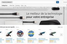 Amazon part à l'assaut du e-commerce B2B français avec Amazon Business