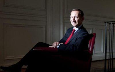 Nicolas Baverez : «Les nouvelles révolutions d'Internet»