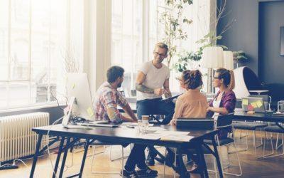 Travailler autrement : les mots nouveaux, Transformation digitale