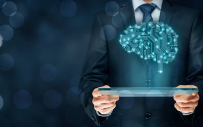 La cause de l'intelligence artificielle progresse, Transformation digitale