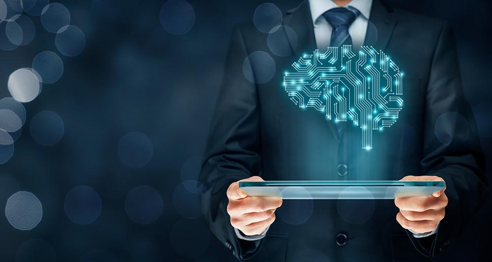 La cause de l'intelligence artificielle progresse, Transformation digitale