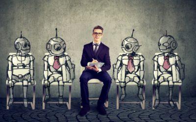 Intelligence artificielle: et l'humain dans tout ça?, Transformation digitale